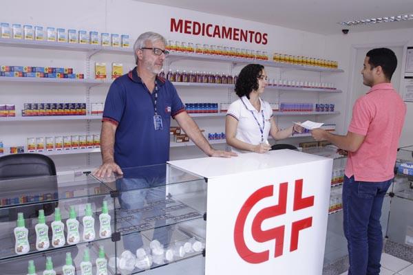 Farmácia Lafepe