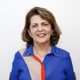 Marielza Neves Teixeira- Diretora Administrativa e Financeira
