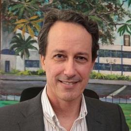 Roberto Fontelles - Presidente da Lafepe