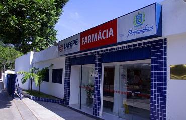 Unidades instaladas no Recife, Região Metropolitana e Interior.