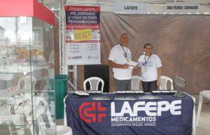 LAFEPE participa do Sindfrutas