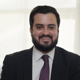 Guilherme Rocha - Diretor de Relacionamento Institucional